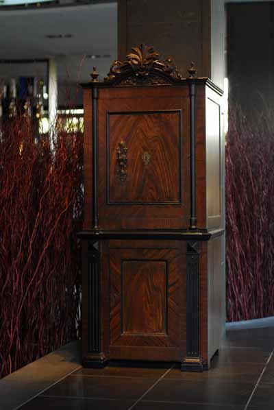Luxury Safes Company Lsc 2006 104 Antique German Safe